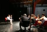 Andrés Lima inaugura la Escuela Internacional de Interpretación del Mediterráneo