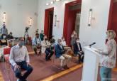 Presentación del Primer Festival de Inteligencia Artificial de Google Developers en Europa
