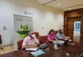 Webinar Plan de Acción sobre el Clima y la Energía Sostenible