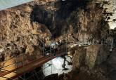 Visita Cueva Victoria