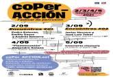 Cartel Cooper-Accion