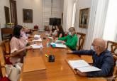 Junta de Portavoces extraordinario sobre el Mar Menor