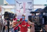 Cartagena inaugura su feria gastronómica dedicada al atún rojo
