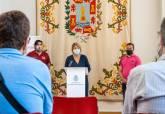 Reunión de seguimiento de las Fiestas de Carthagineses y Romanos 2021