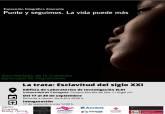 Campaña contra la explotación sexual de mujeres y niñas