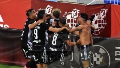 Photo of Vídeo resumen para el recuerdo del acenso del FC Cartagena frente al At Baleares