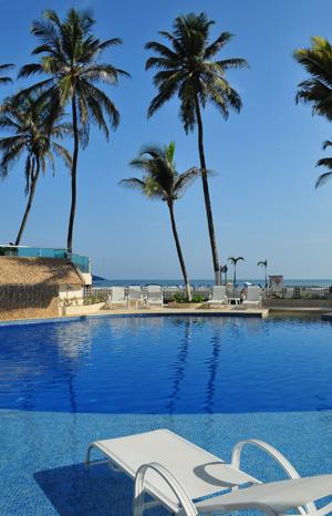 Hotel Dann Cartagena  Hoteles en Cartagena de Indias