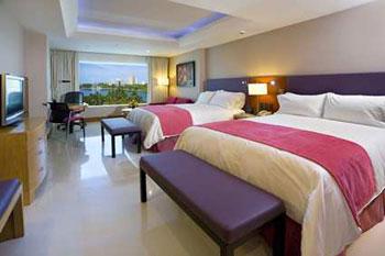 Hotel Hilton Cartagena  Hoteles en Cartagena de Indias
