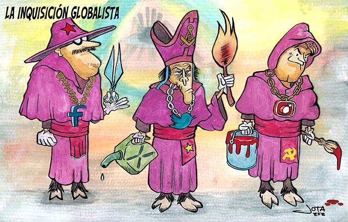 La Inquisición Globalista
