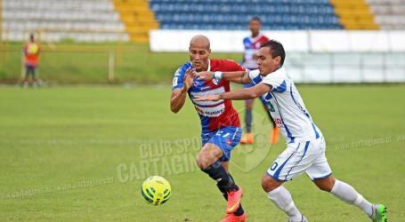 Cartaginés depende de Santos para avanzar a semifinales