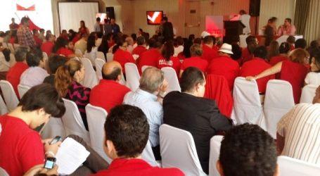 Movimiento Libertario escogió candidatos a la Alcaldía de Cartago