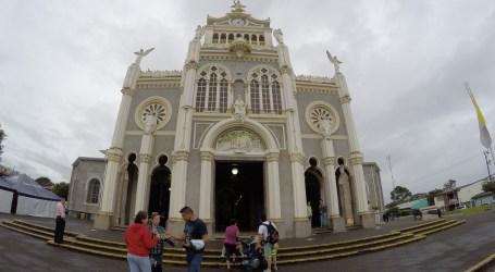 Horarios para el ingreso a la Basílica durante la romería