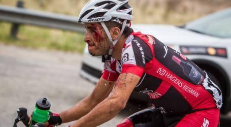 Gregory Brenes deja atrás Tour de Utah y se enfoca en USA Pro Challenge