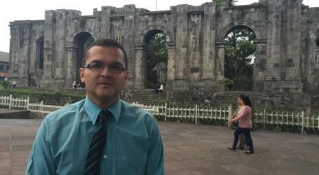 """Candidato a Alcalde del PUSC en Cartago: """"Vamos a redefinir la ciclovía"""""""