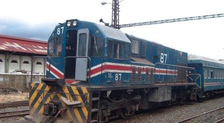Ante apertura del puente de La Platina Municipalidad de Cartago pide que normalice servicio de tren