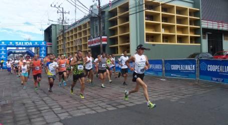 Correr para vivir: 10 consejos para corredores principiantes