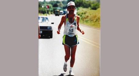 Correr para vivir: Correr 100 kilómetros (Parte 3)