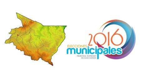 8 datos importantes sobre elecciones municipales en Cartago