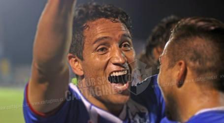 UNAFUT cambió hora de partido del Cartaginés contra la Liga