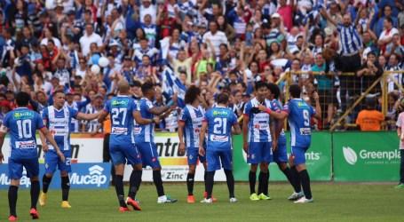 Cartaginés le dice adiós a las semifinales