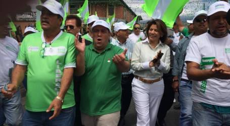 Rolando Rodríguez «Seguimos de la mano para hacer de Cartago el mejor cantón de Costa Rica»