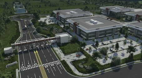 Cartago tendrá gran centro corporativo en la Zona Franca de La Lima