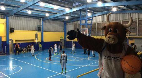 «Con este torneo buscamos promocionar el baloncesto en la provincia»