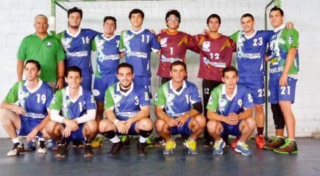 Turrialba jugará final de balonmano en el Polideportivo de Cartago
