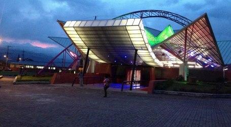 Anfiteatro Municipal celebra quinto aniversario con muchas actividades