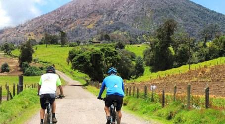 Carrera de Mountain bike lo invita a recorrer el Volcán Irazú y el Turrialba