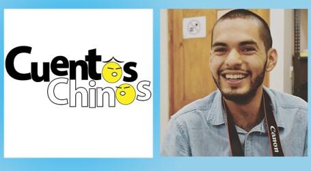 Periodista cuenta historias inspiradoras de cartagineses en nueva página web