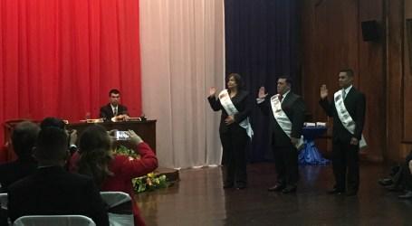Alcalde de Cartago: «Es el momento de arrollarnos las mangas y trabajar por Cartago»
