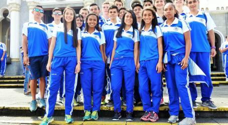 CCDR de Cartago abre concurso para diseñar uniformes de atletas para Juegos Nacionales