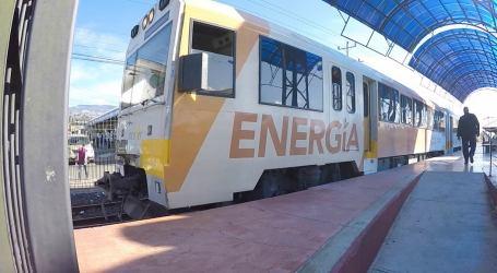 Incofer suspende servicios de tren para este jueves y viernes