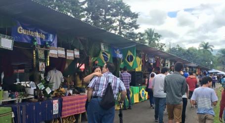 Este año no habrá Feria Internacional en el CATIE