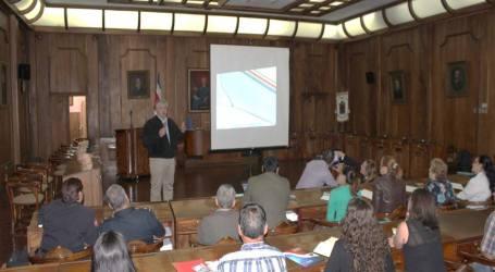 Municipalidad de Cartago ofrece curso para jóvenes emprendedores