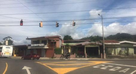 Cambios viales en intersección de Tejar a partir de este jueves