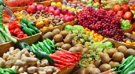 Mercadito azul ofrecerá productos orgánicos y artesanales