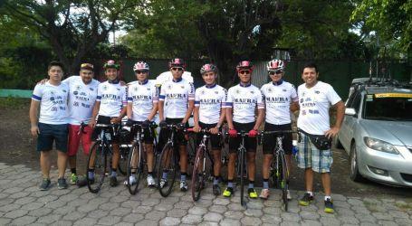 Equipo brumoso de ciclismo disputará la Vuelta a Nicaragua 2016
