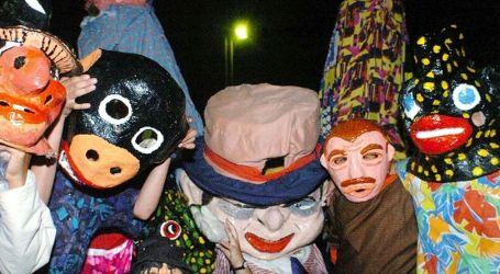 Concejo Municipal de Cartago aprobó asueto para el Día Nacional de la Mascarada