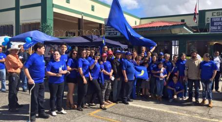 Partido político provincial de Cartago busca participar a escala nacional en el 2018