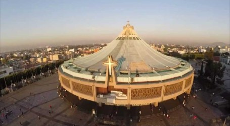 Gran peregrinación a México
