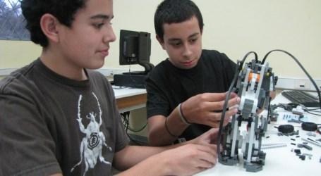 Talleres de verano enseñarán robótica a niños