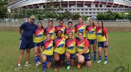 Rugby, una alternativa para los jóvenes cartagineses