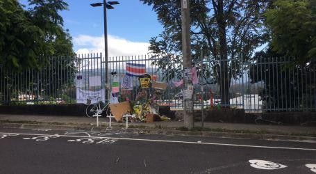Pedalea al Volcán Irazú en honor a Mario, Pablo y Lennin