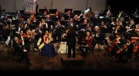 Orquesta Sinfónica Nacional se presentará en Cartago