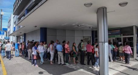 Bancrédito mantiene funcionamiento y proceso de transformación, tras retiros masivos del fin de semana