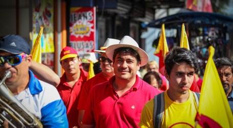 Conozca las propuestas del precandidato del PAC Carlos Alvarado, para la provincia de Cartago