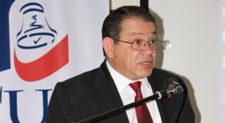 Colegio Universitario de Cartago tiene nuevo decano