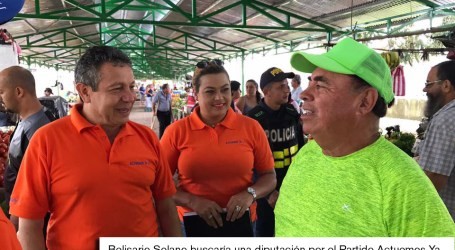 4 partidos políticos provinciales buscarán diputaciones en Cartago